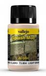 Light Brown Splash Mud 40 ml (73804)