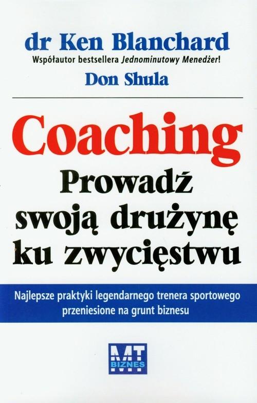 Coaching. Blanchard Ken, Shula Don