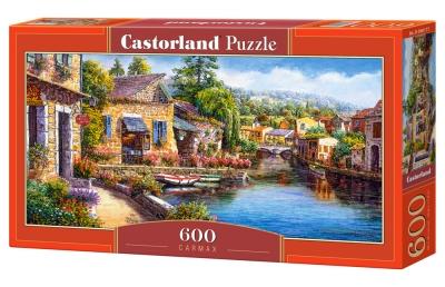 Puzzle Carmax 600 (B-060177)