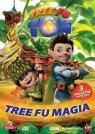 Tree Fu Tom Tree Fu Magia