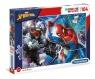 Puzzle 104 supercolor: Spider-Man (27117)