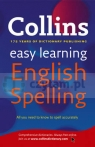 English Spelling. Collins Easy Learning. PB