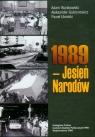 1989 Jesień Narodów praca zbiorowa