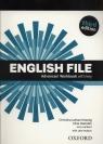 English File  Advanced Workbook with Key Latham-Koenig Christina, Oxenden Clive, Lambert Jerry