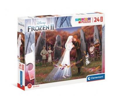 Puzzle 24maxi Frozen 2