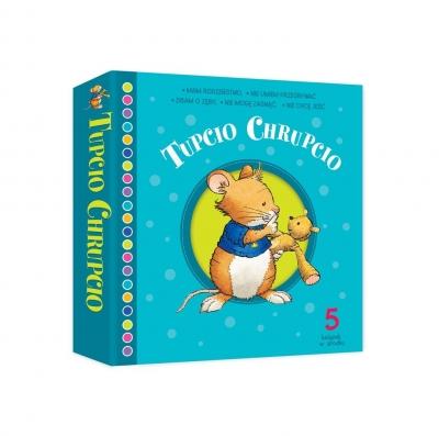 Pakiet Tupcio Chrupcio praca zbiorowa
