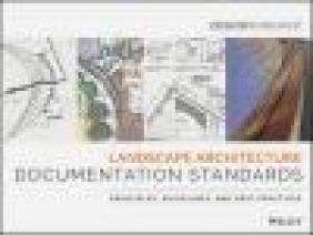 Landscape Architecture Documentation Standards Design Workshop