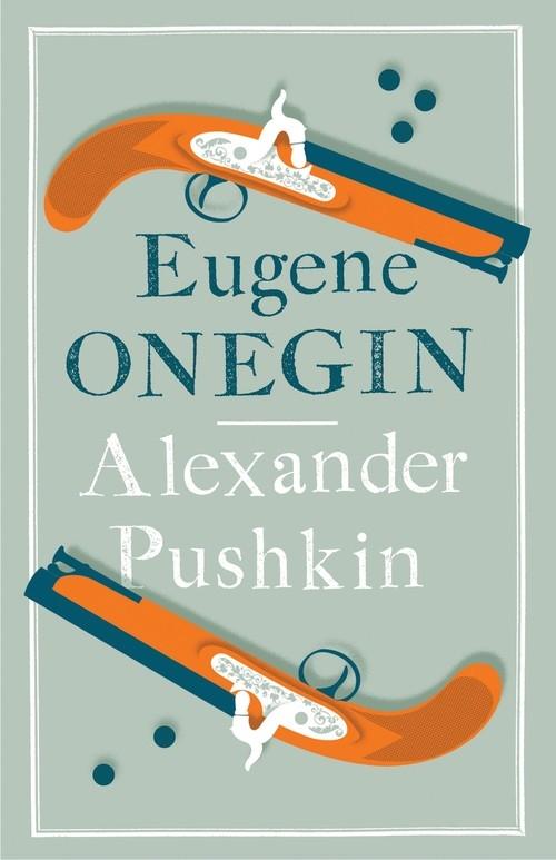 Eugene Onegin Pushkin Alexander