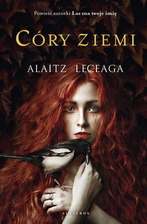 Córy Ziemi Alaitz Leceaga