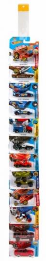 Samochodziki Clipstrip (DTV55)