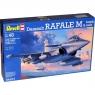 REVELL Dassault Rafale M & Bomb Rack (04517)
