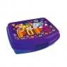 Pudełko śniadaniowe Psi Patrol fioletowe