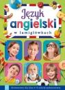 Język angielski w łamigłówkach Słownictwo dla klas 4-8 szkoły podstawowej.