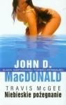 Niebieskie pożegnanie MacDonald John D., McGee Travis