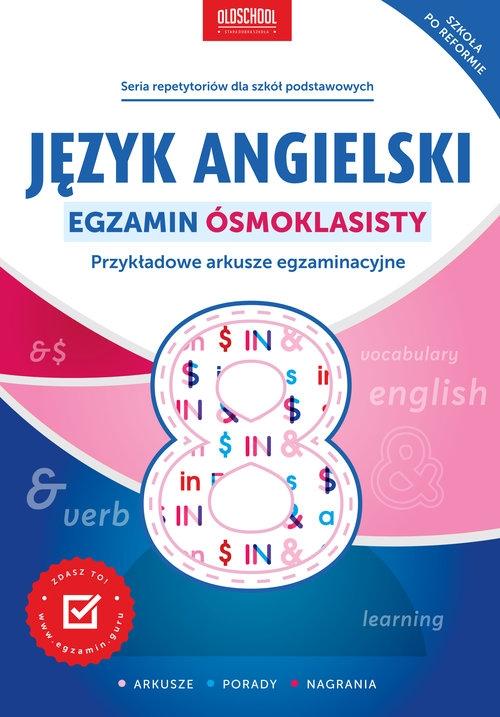 Język angielski Egzamin ósmoklasisty Oberda Gabriela