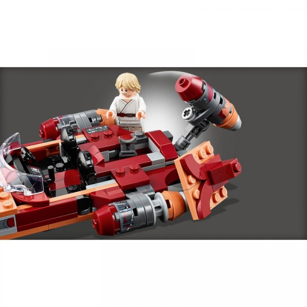 Lego Star Wars: Śmigacz Luke'a Skywalkera (75271)