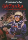 GórFanka w Karakorum 1979-1986 K2 - Rakaposhi - Broad Peak - Nanga Parbat Czerwińska Anna