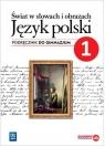 J.Polski GIM 1 Świat w słowach Podr. WSIP