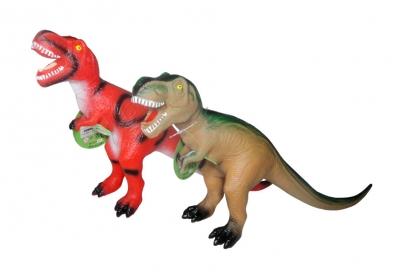 Dinozaur z dźwiękiem