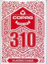 Karty do gry Copag 310 czerwone