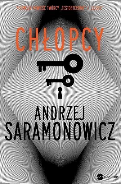 Chłopcy Saramonowicz Andrzej