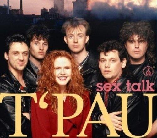 Sex Talk Tpau