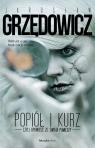Popiół i kurzczyli opowieść ze świata pomiędzy Grzędowicz Jarosław