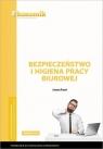 Bezpieczeństwo i higiena pracy biurowej EKONOMIK Joanna Pasoń