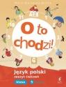 O to chodzi 5 Język polski Zeszyt ćwiczeń Część 2