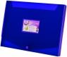 Pudełko A4 fioletowe
