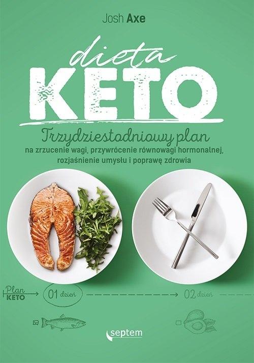 Dieta KETO Josh Axe