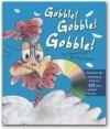 Gobble! Gobble! Gobble! Simon Mayor, Hilary James