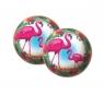 Piłka flamingi 23 cm