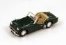 Triumph TR3 A 1957 (green)