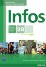 Infos 3B Podręcznik 451/6/2014 Sekulski Birgit, Drabich Nina, Gajownik Tomasz