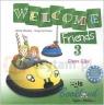 Welcome Friends 3 Class CD