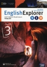English Explorer New 3 Podręcznik