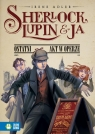Sherlock Lupin i ja Ostatni akt w operze