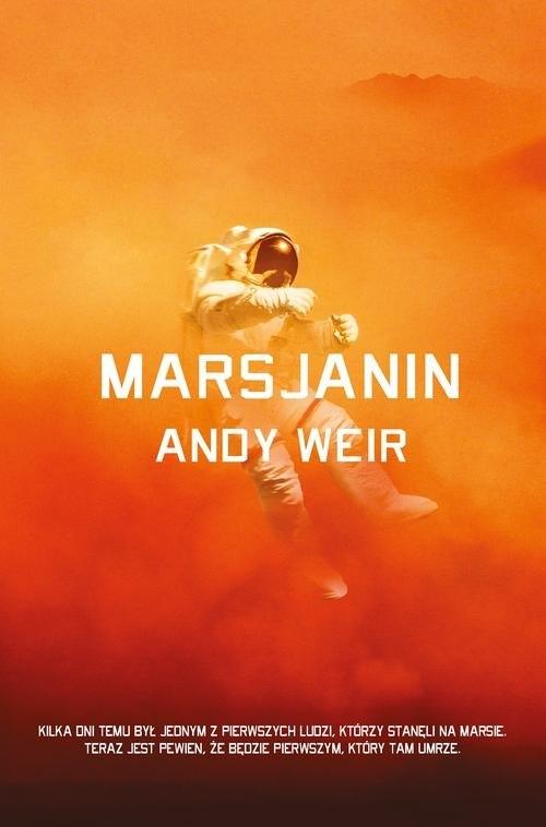 Marsjanin Weir Andy