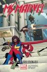Ms Marvel Tom 2: Pokolenie Czemu Wilson G.Willow, Wyatt Jacob, Alphona Adrian