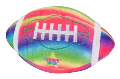 Lumo Stars pluszowa piłka Football