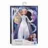 Lalka Frozen 2 Królewska śpiewająca Lalka Elsa (E8880) od 3 lat