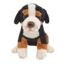 Pluszowy Pies Pasterski siedzący 20 cm (12735)