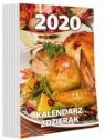 Kalendarz 2020 Vademecum Rodzinne zdzierak
