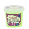 Super Slime: brokat neon zielony 0,5 kg