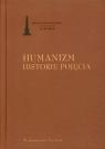 Humanizm Historie pojęcia