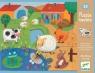 Puzzle duże 20 Farma (DJ07117)