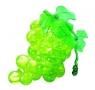 Puzzle 3D Winogrono zielone (1179)