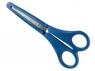Nożyczki Milan szkolne z plastikową osłonką 24 sztuki 1409824