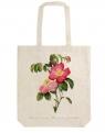 Torba bawełniana STBAG 17 - Róża 3
